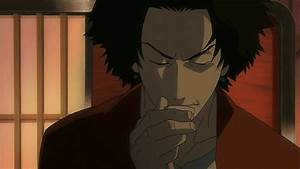 Samurai Champloo Drinking GIF - Find & Share on GIPHY