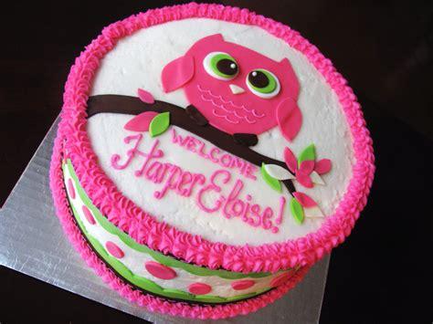 cakes ideas owl cakes decoration ideas birthday cakes
