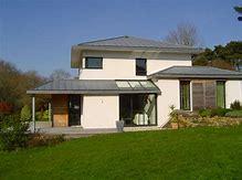 Images for plan maison contemporaine toit zinc 317discountprice.ml