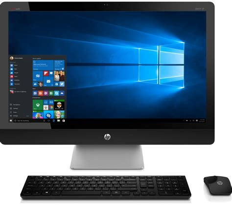 Hp Envy Recline All In One by Hp Envy Recline 27 K475na 27 Quot Touchscreen All In One Pc