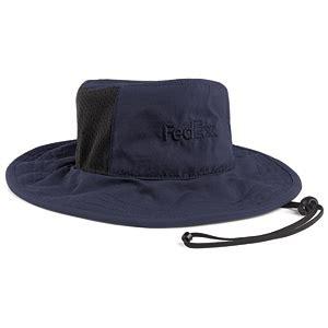 Fedex Courier Description by Fedex Catalog Courier Gt Accessories Gt Summer Hat