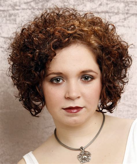 hair style curly formal hairstyle auburn 8943