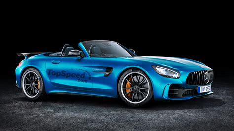Mercedes Amg Gt Picture by 2019 Mercedes Amg Gt R Roadster Pictures Photos