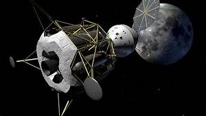 Orion Lunar Lander - Pics about space