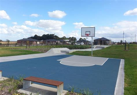 Recreational Facilities - Warrandale