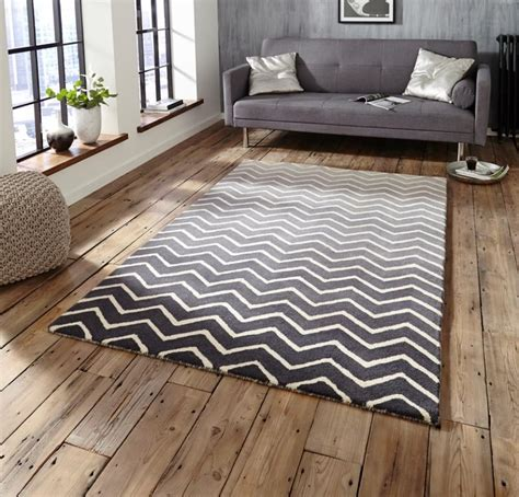 grey and white rug grey and white geometric rug best decor things