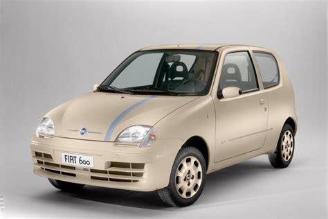 si鑒e auto occasion listino fiat 600 2005 2011 prezzi caratteristiche tecniche e accessori quattroruote it