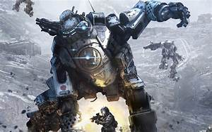 Titanfall Collector's Edition Wallpapers | HD Wallpapers ...