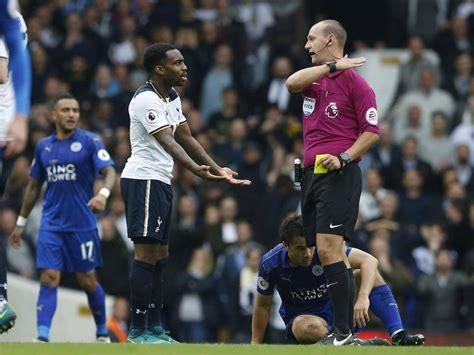 Bobby Madley Premier League Referee