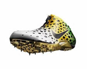 Nike Track Spikes Zoom Aerofly
