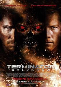 Terminator Salvation (2009) poster - FreeMoviePosters.net