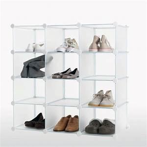 Astuce Rangement Chaussures En 25 Ides