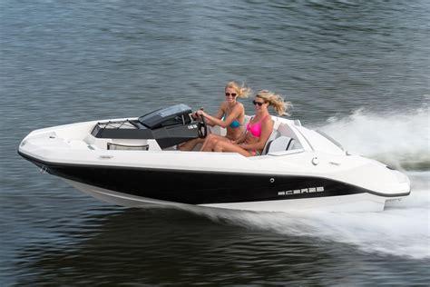 Boat Loans Cincinnati by 2018 Scarab 165 G Power Boat For Sale Www Yachtworld