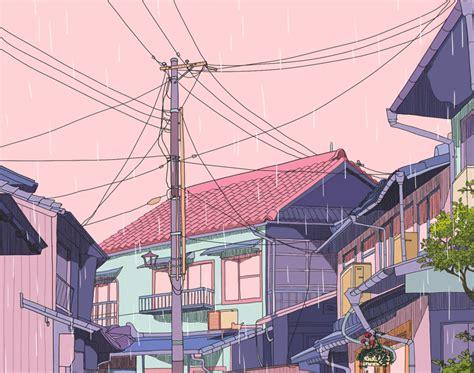 13 aesthetic anime japan wallpaper