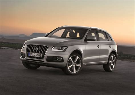 2016 Audi Q5 prices and expert review - The Car Connection