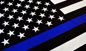 Homeowner Told to Remove Blue Lives Matter Flag - Law ...