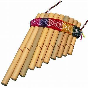 Andean Panflute
