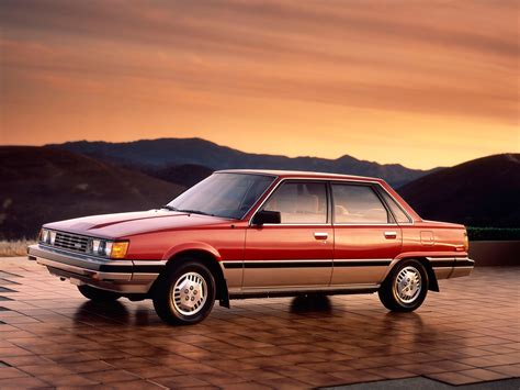 Camry hybrid offers a cleaner drive without sacrificing power or style. TOYOTA Camry specs & photos - 1983, 1984, 1985, 1986, 1987 ...