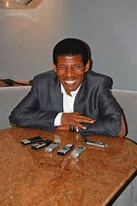 Haile Gebrselassie to be honoured with AIMS Lifetime ...