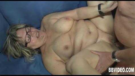Bb Video Chubby Mature Couple Have Sex Porndoe