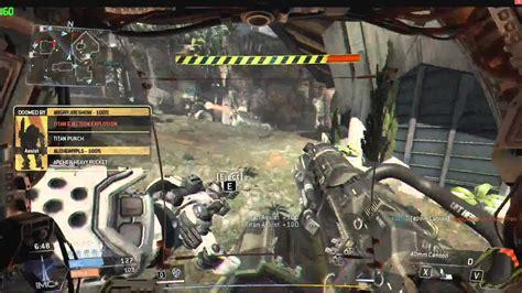 Lirik Plays Titanfall Multiplayer Pc Youtube
