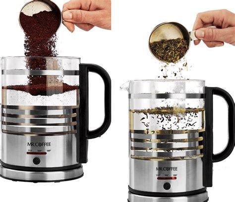 coffee french mr press electric water kettle bvmc amazon