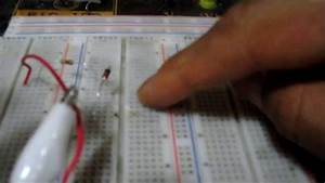 How To Build A Voltage Regulator With A Zener Diode