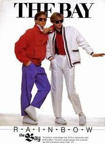 Achtziger Jahre Mode : 1980er mode anzeige style is just a five letter word mode 80er style und anziehsachen ~ Frokenaadalensverden.com Haus und Dekorationen