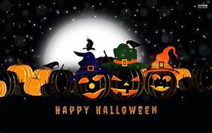 Cute Scary Disney Happy Halloween Wallpaper for Tumblr