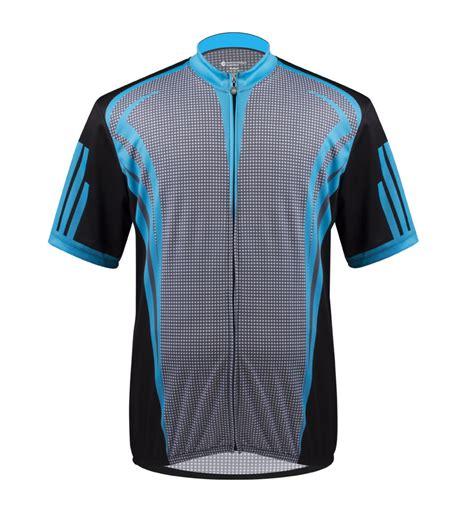 Aslan  Big Man Sprint Style Cycling Jersey Gray  Usa Made