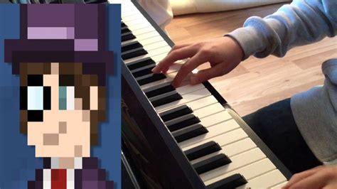 zomger varo tod piano cover glp zombey youtube