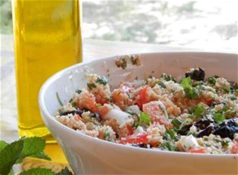 taboule au chou kale recette de taboule au chou kale