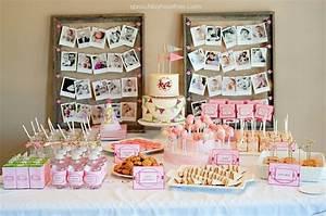 Deco Anniversaire Adulte : decoration de table d 39 anniversaire ~ Melissatoandfro.com Idées de Décoration