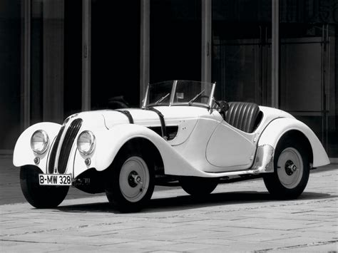 Bmw 328 Specs 1936 1937 1938 1939 Autoevolution
