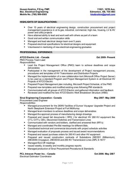 electrical estimator resume template krida info