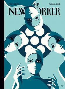 The New Yorker (Digital) Magazine - DiscountMags.com