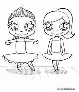Coloring Dance Pages Ballet Jojo Siwa Dancer Dancers Print Printable Jazz Young Dancing Sheets Ballerina Template Sheet Getcoloringpages Hellokids Getcolorings sketch template