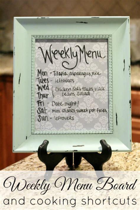 remodelaholic  awesome diy menu boards