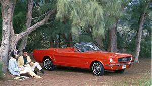 Ford Mustang: History, Generations, Models, Specifications