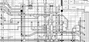 Mechanical Systems Drawing
