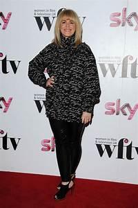 Sally Lindsay39s Feet