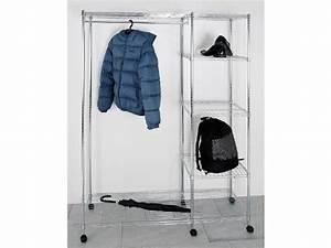 Kleiderständer Mit Ablage : kleiderst nder mit ablage bestseller shop f r m bel und einrichtungen ~ Orissabook.com Haus und Dekorationen