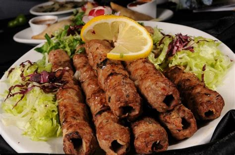 kebab cuisine an introduction to cuisine all about food