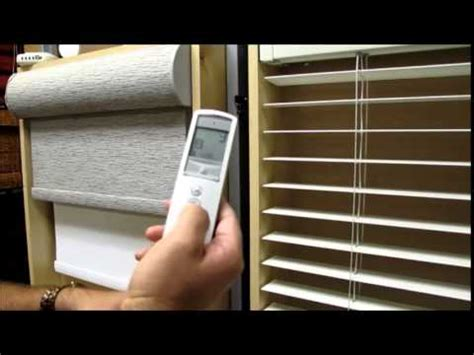 graber wire  battery motorized blinds  shades   blind mice window coverings san diego