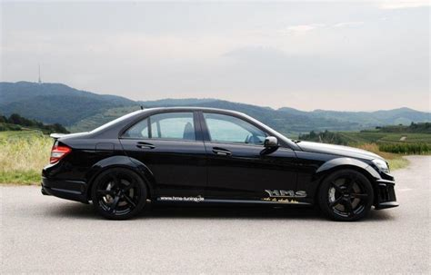 c63 amg tuning mercedes c63 amg gets hms tuning supercharger daily tuning