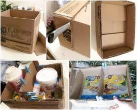 home design diy cheap diy home decor idea decorative cardboard wall shelf