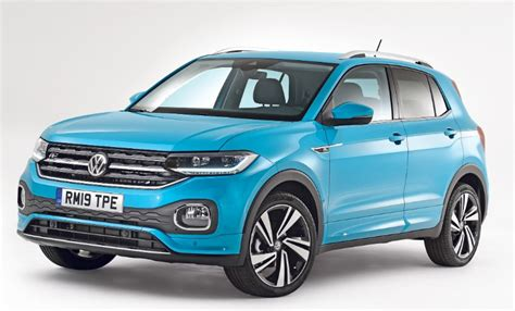Volkswagen Hybrid 2020 by 2020 Volkswagen T Cross Hybrid Phev Review Specs