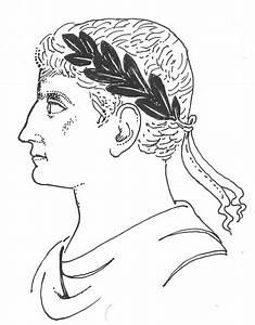 Pen Portraits-Augustus Caesar   Bennythomas's Weblog