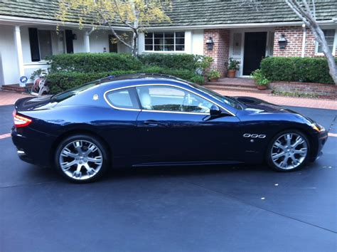 used maserati used maserati for sale los angeles ca cargurus