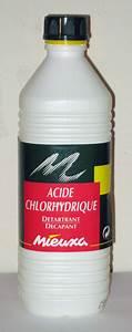 Déboucher Canalisation Acide Chlorhydrique : toxicologie de l acide chlorhydrique ~ Dailycaller-alerts.com Idées de Décoration